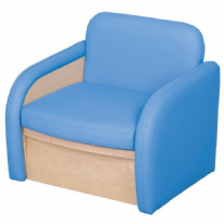 Safespace Toddler 1 Seat Sofa